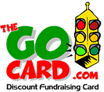 The Go-Card Fundraising Discount Cards
